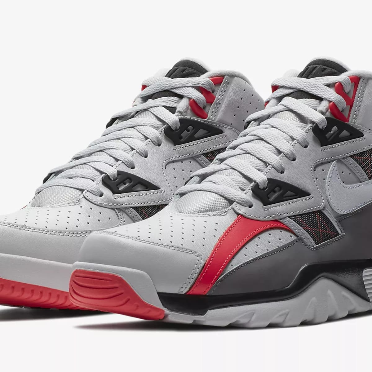 The Nike Air Trainer SC High Is Back in