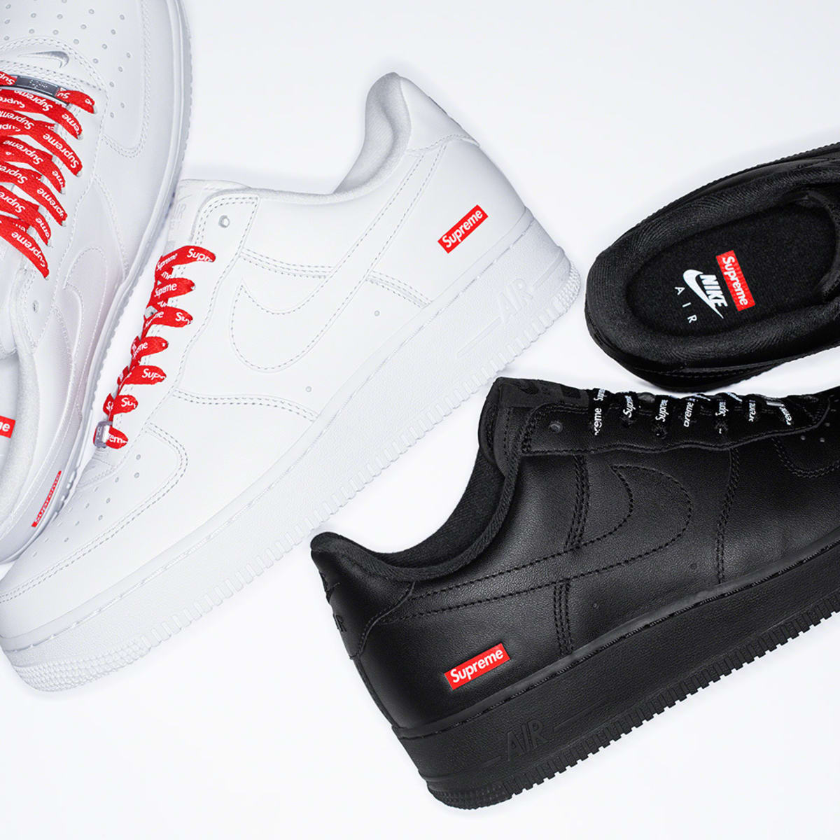 air force 1 upcoming releases