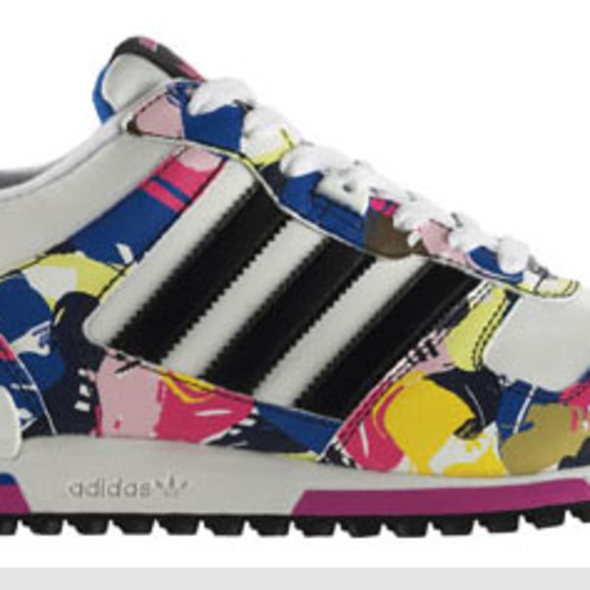 Freshness Feature: Adidas ZX Family - Camo Pack - Freshness Mag