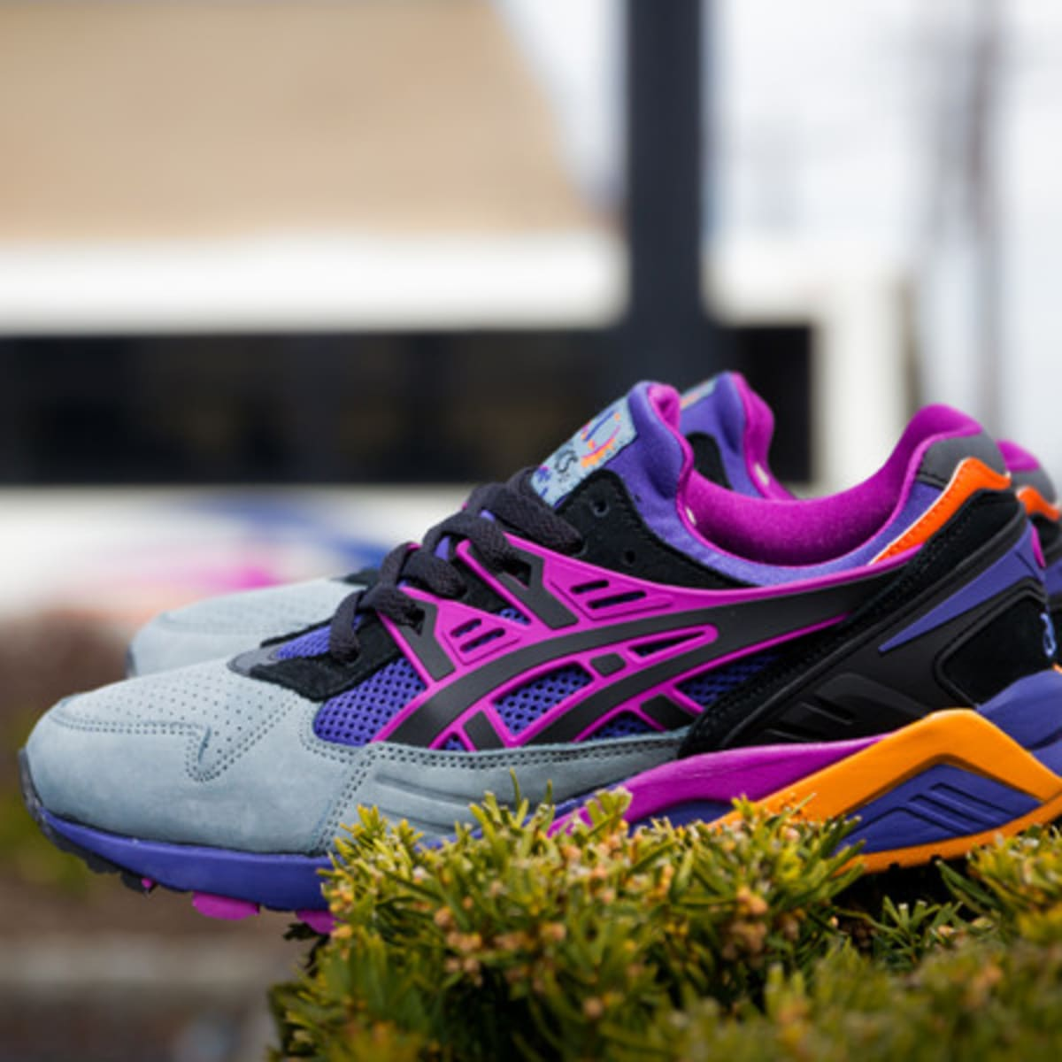 """Packer Shoes x ASICS GEL-Kayano – """"A.R.L.T."""" Vol. 2   Available ..."""