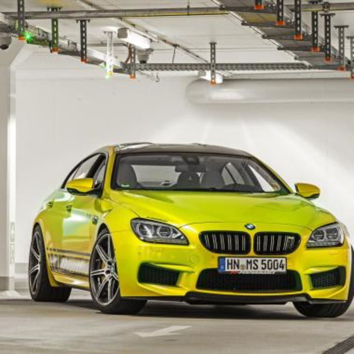800 Hp Bmw M6 Gran Coupe Tuned By Pp Performance Freshness Mag