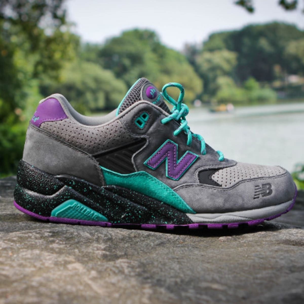 WEST NYC x New Balance MT580 - Alpine Guide Edition - Freshness Mag