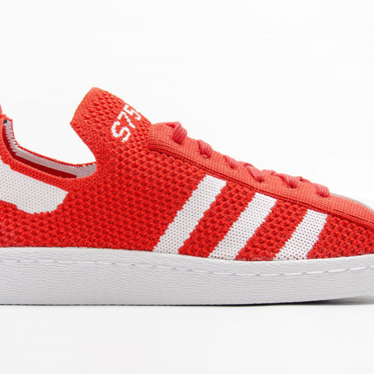 The adidas Superstar 80s Gets the Primeknit Treatment - Freshness Mag