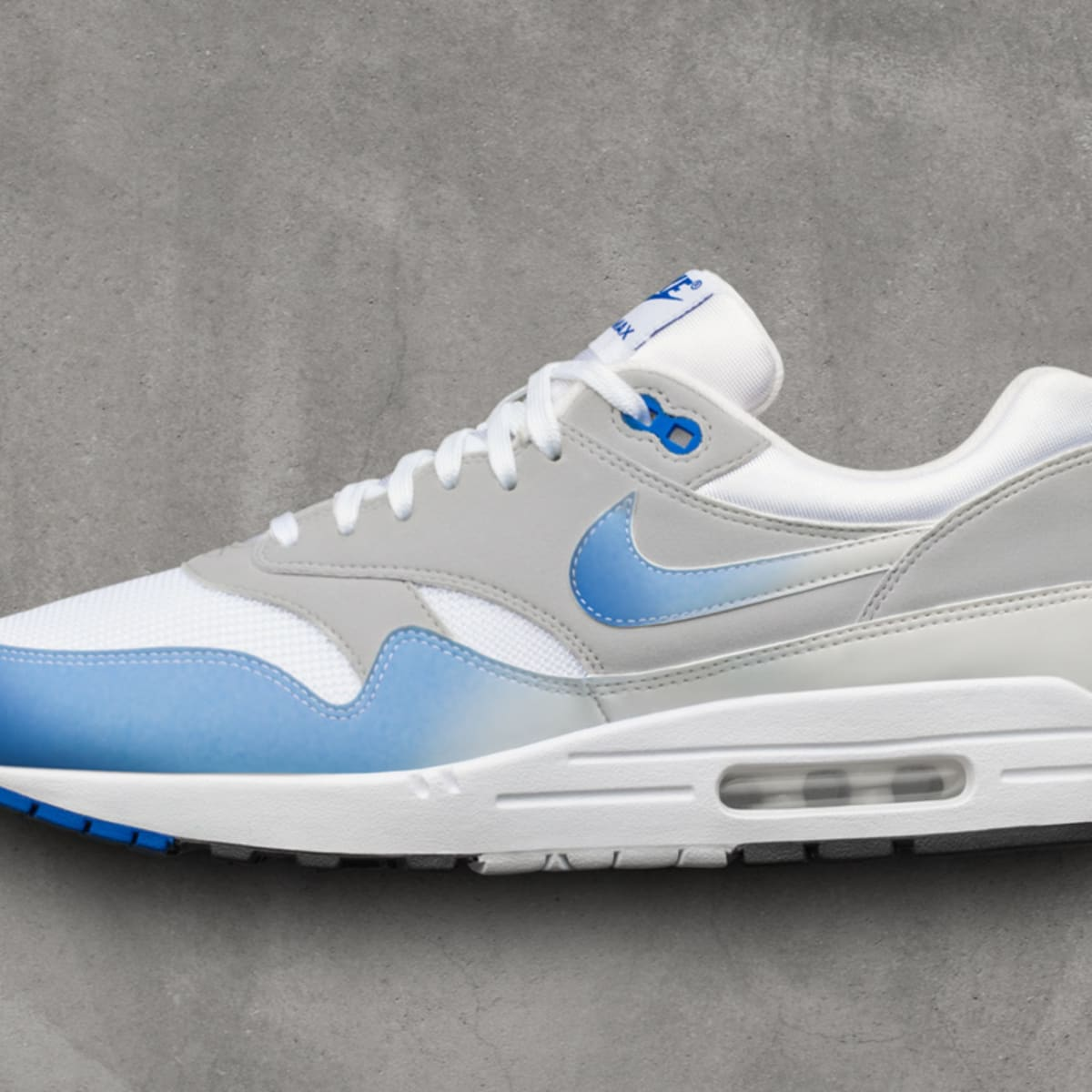 This Nike Air Max 1 Changes Colors When Exposed to Sunlight ...
