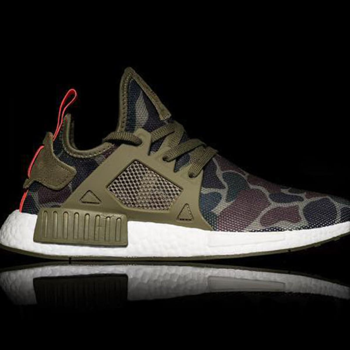 The adidas NMD XR1 Is Launching in Duck Camo - Freshness Mag