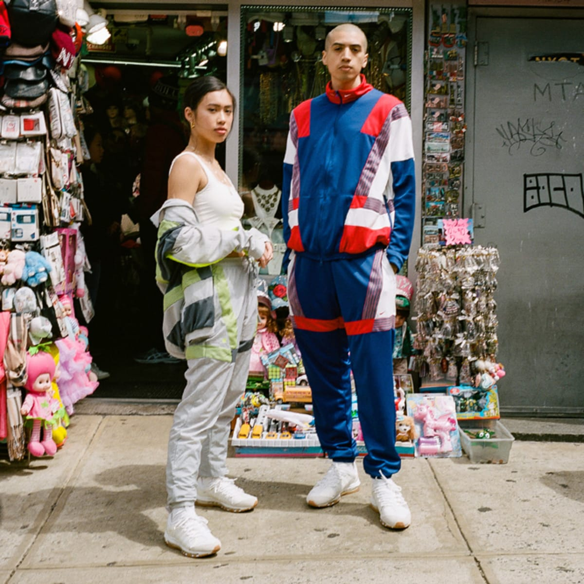 CLOT x Nike Air Max 97/Haven Collection Release Info - Freshness Mag