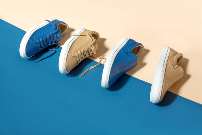 Greats Cobalt and Sand Perf Pack