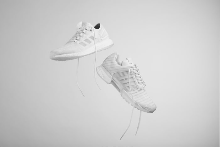 adidas PureBOOST and Climacool 1 PK