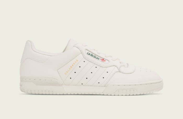 acf305a6cd2 Kanye West   adidas Originals Present the YEEZY Powerphase ...