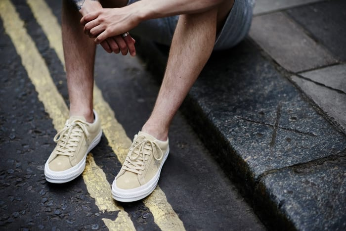 Footpatrol x Converse One Star