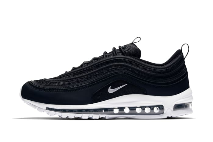 Nike Air Max 97 OGAvailable starting August 1 at retail and in select colorways on Nike+ SNKRS