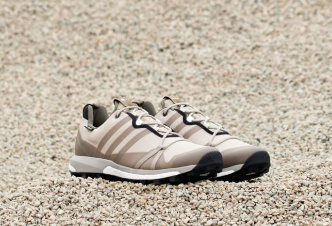 Norse Projects x adidas Consortium Terrex Agravic