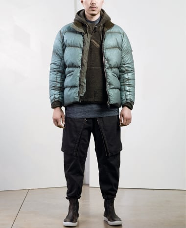 Stone Island Shadow Project Fall/Winter 2017
