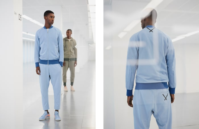 adidas Originals by Oyster Holdings