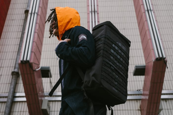 The North Face Urban Exploration SS18 Tech Denim Collection