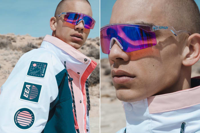 bc1126a83d601 Kith Unveils Element Exploration Agency Lookbook - Freshness Mag