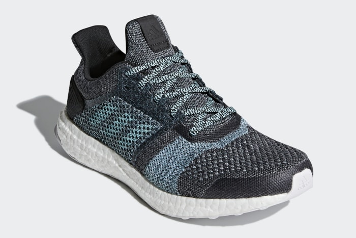 b3376c7fcdd42 Parley s Take on the adidas UltraBOOST ST Is Available Now ...