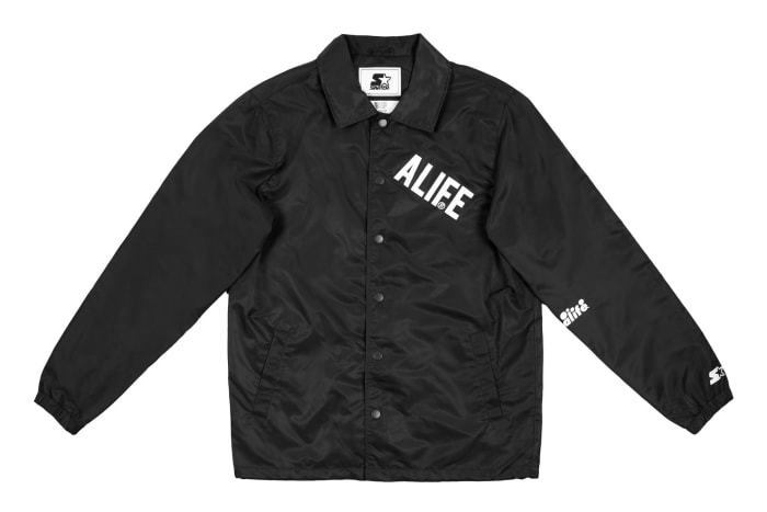 Alife x Starter Coaches Jacket