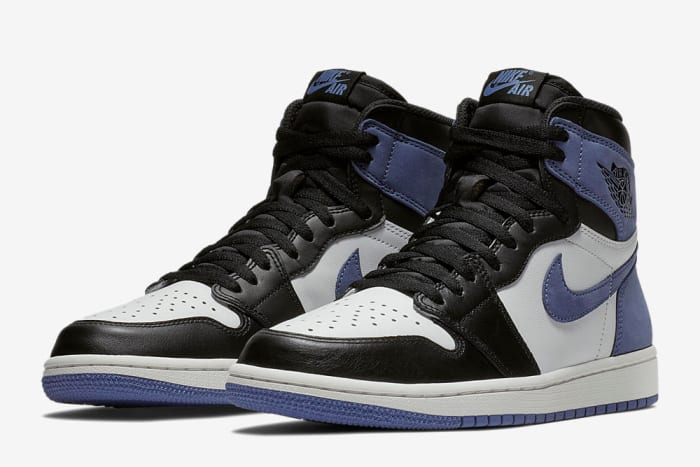 Air Jordan 1 Retro High OG Blue Moon