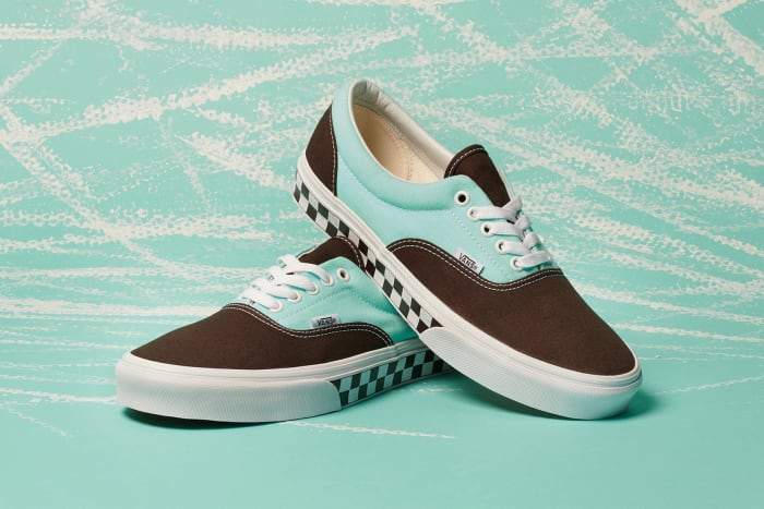 "Vans Era ""BMX Checkerboard"""