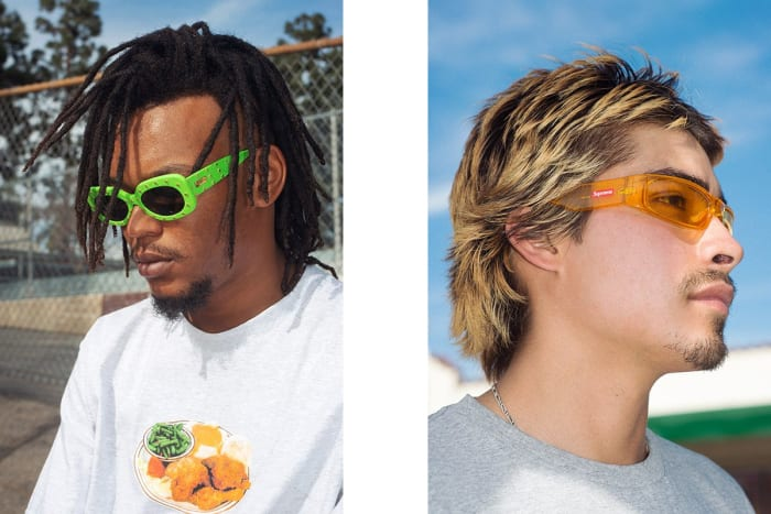 Supreme Spring 2018 Sunglasses