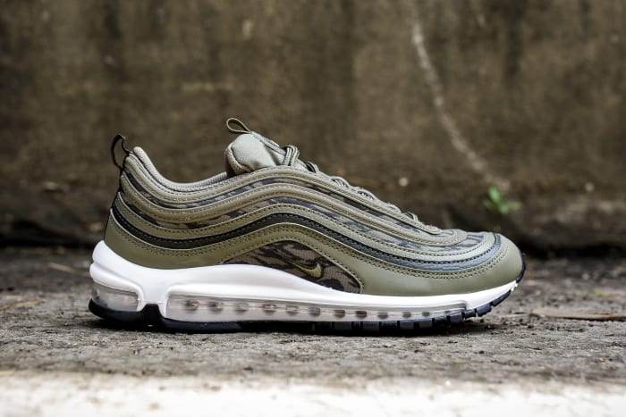 best service 5e8b1 4fd33 The Nike Air Max 97