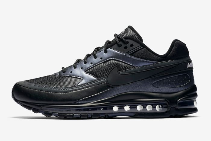aa4de2dcef ebay canada nike air max bw all black shoes dfzzu49041540 low cost d1c3f  15dbb; new zealand nike air max 97 bw c2df5 c3bca