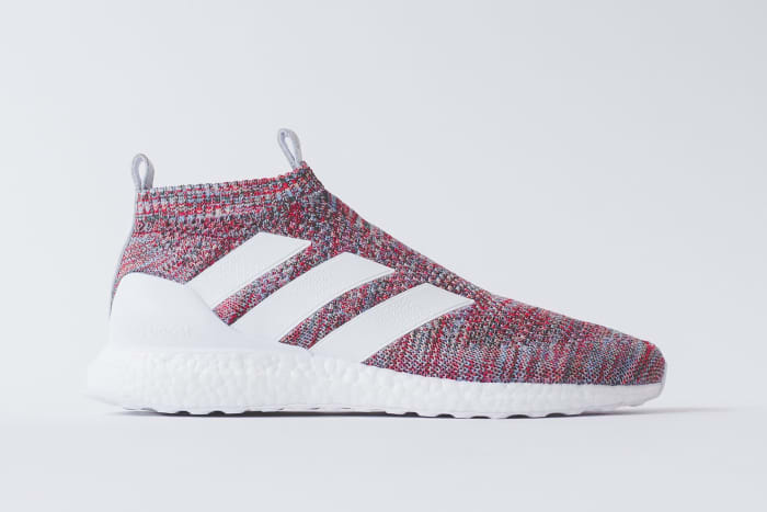 6855c1bc16def Kith and adidas Soccer Drop Chapter 3 of Their Footwear ...