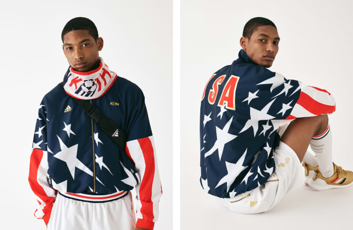 357f89f6bdcf9 Kith and adidas Soccer Unveil Their Chapter 3 Lookbook - Freshness Mag