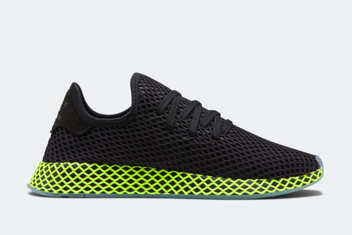 1bb971f27bc1 adidas Originals  Deerupt Runner Launches Next Month in Six New ...