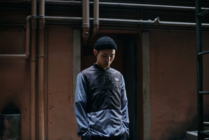 The North Face Urban Exploration SS Print Jacket