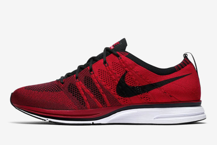 cheap for discount bb8f4 b6619 Nike Flyknit Trainer