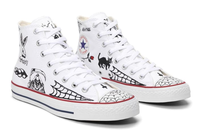 Sean Pablo x Converse CONS Chuck Taylor All Star Pro
