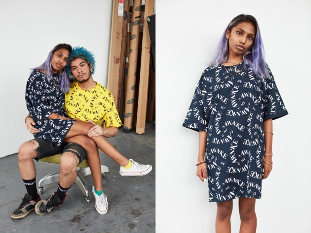 Awake NY Summer 2018 Collection