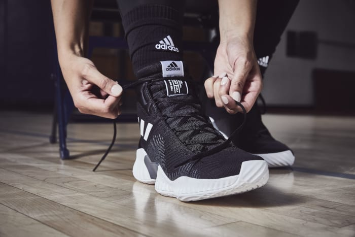 e590cd6025 adidas Basketball Debuts New Pro Bounce and Mad Bounce Models ...