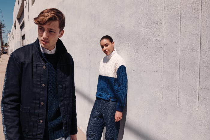Levi's Made & Crafted Fall/Winter 2018