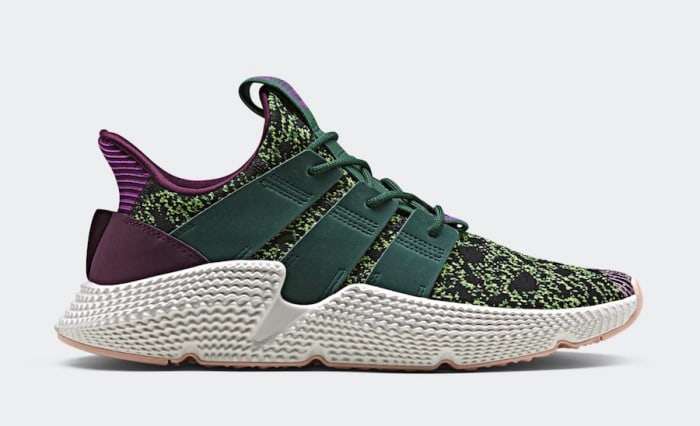 a0f08f955 Release Dates for the Remainder of the Dragon Ball Z x adidas Lineup ...