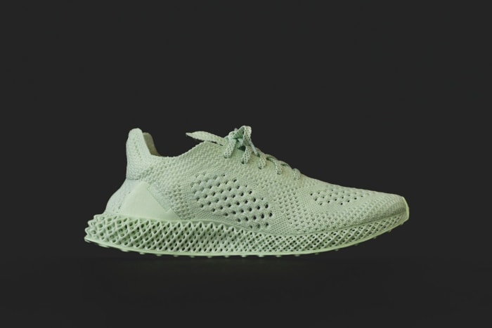 quality design 6271c 4d861 Daniel Arsham's adidas FUTURECRAFT 4D Is Releasing Early at ...