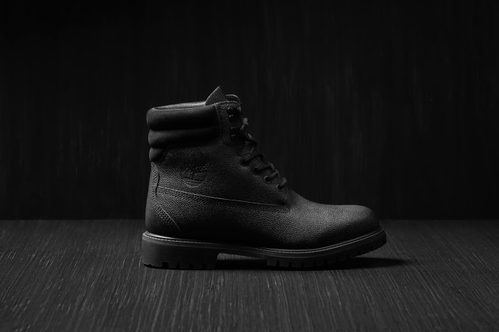 wings+horns x Timberland 640 Below Boot