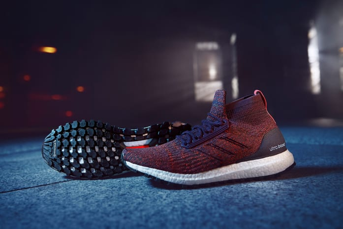 e53e59d4538 Go for a Run in Any Weather Condition With New adidas UltraBOOST All ...