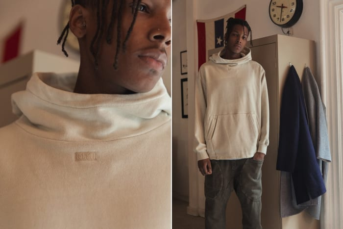 Kith Fall 2017 Lookbook
