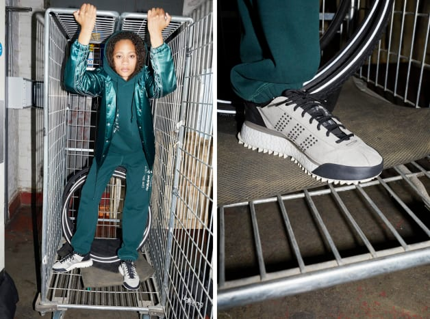 adidas Originals by Alexander Wang | Season 2 Drop 3