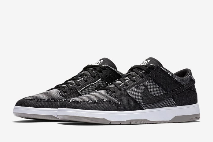 "Medicom Toy x Nike SB Dunk Low Elite ""BE@RBRICK"""