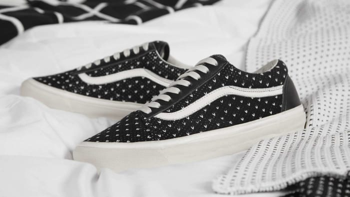 "END. x Vans Old Skool ""Nordic Wool"""