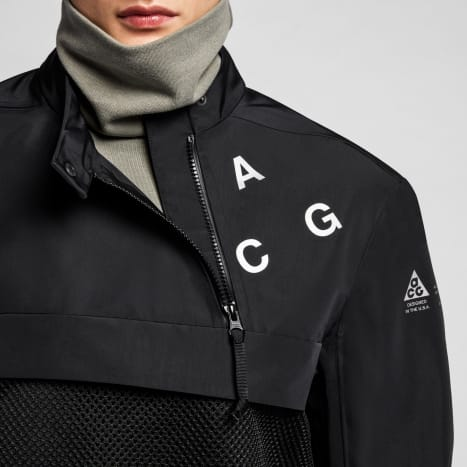 NikeLab ACG Holiday 2017