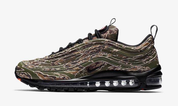 "Nike Air Max 97 ""Country Camo"""