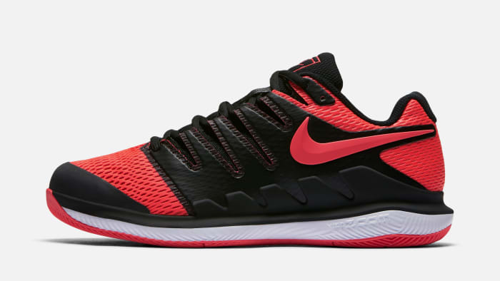 NikeCourt Air Zoom Vapor X