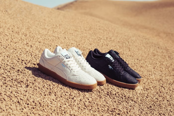 PUMA x Diamond Supply Spring/Summer 2018
