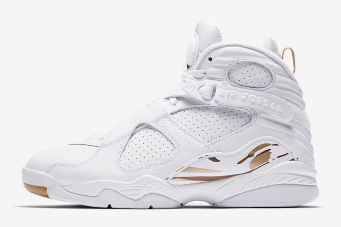 The OVO x Air Jordan 8 Will Release Next Week Release Through Nike ... 0b9d62122