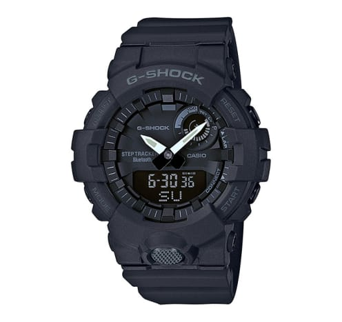 G-Shock G-SQUAD GBA-800-1A